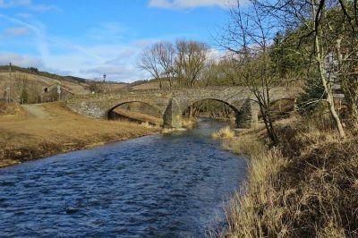 Brücke bei Dernau