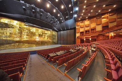 Großer Festspielsaal