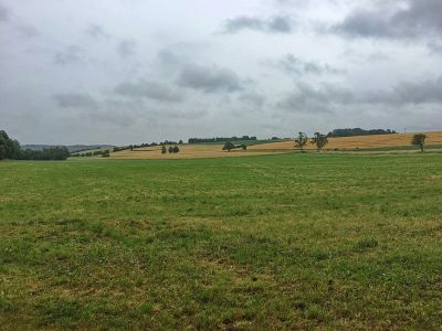 Zwischen Wildbad und Kirnberg