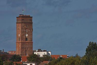 Alter Leuchtturm