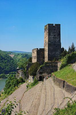 Burg Kaub