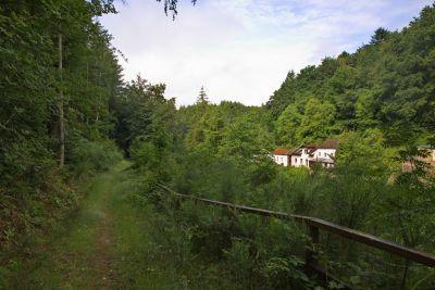 Rund um Ferschweiler