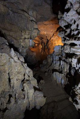 Grotten von Betharam