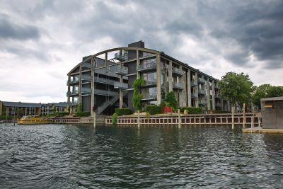 Apartementhaus