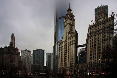 Alte Gebäude