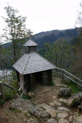 Rachelkapelle
