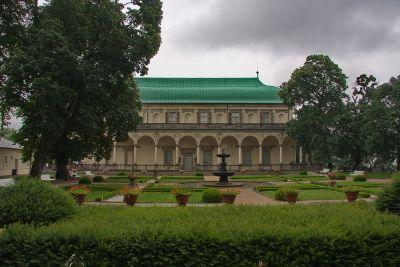 Königsgärten