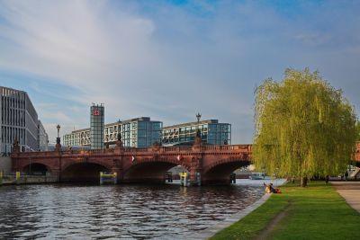 Moabit-Brücke