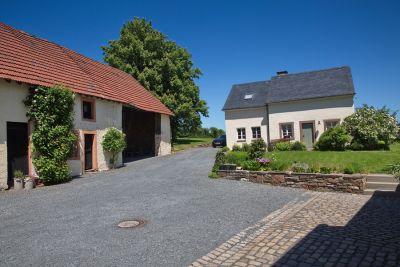 Das Backhaus