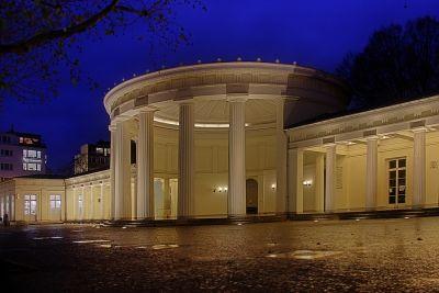 Elisenbrunnen-Aachen