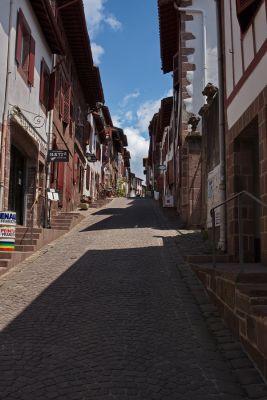 St. Jean-Pied-de-Port