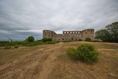 Borgholms Burg