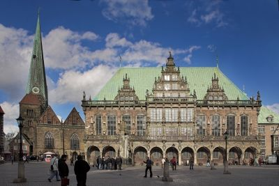 Rathaus zu Bremen