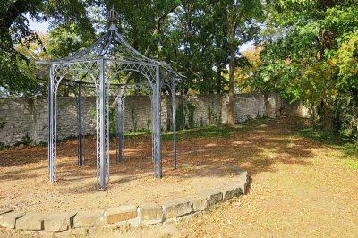 Im Magdalenengarten